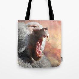 Cognitive Distortion Tote Bag