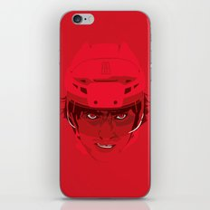 Ovechkin Superhero iPhone & iPod Skin
