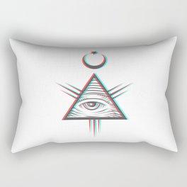 occult +++ Rectangular Pillow