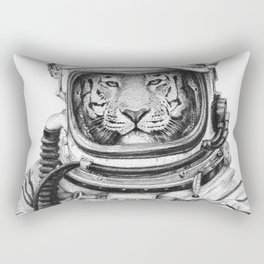 Apollo 18 Rectangular Pillow