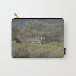 Hidden In The Trees Carry-All Pouch