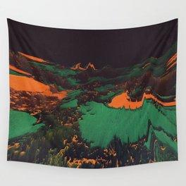 ŁÁQUESCÅPE Wall Tapestry