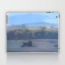 Arctic Mount Brocken Laptop & iPad Skin