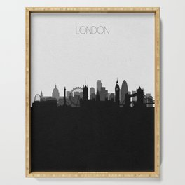City Skylines: London Serving Tray