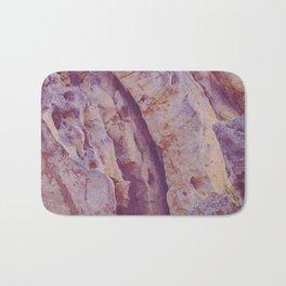 Ragged Rocks Bath Mat