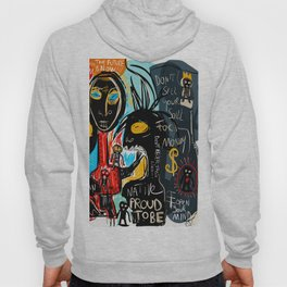 We're the children of freedom Hoody