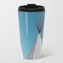 Desert Tipi Travel Mug