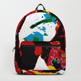 Bokeh Backpack