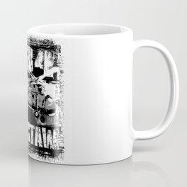 H-34 Choctaw Coffee Mug