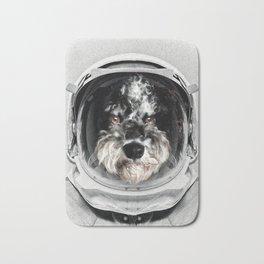 Buster Astro Dog Bath Mat