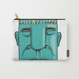 Dr. Kaputnik Carry-All Pouch