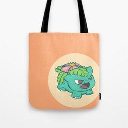 003 Tote Bag