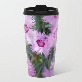 Floral Greetings 118 Travel Mug