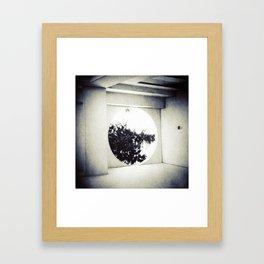 The Dream of Color No9 Framed Art Print