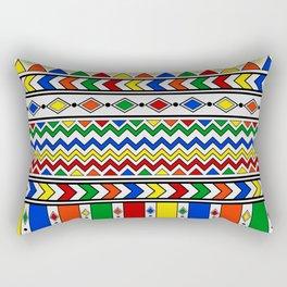 asir Rectangular Pillow