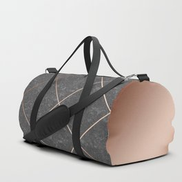Copper & Concrete 01 Duffle Bag
