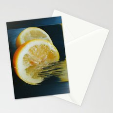 Lemony Good V.2 Stationery Cards