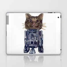 Cat2D2 Laptop & iPad Skin