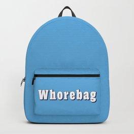 Whorebag Backpack