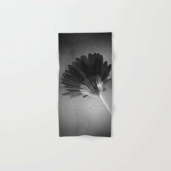 Gerbera III Hand & Bath Towel