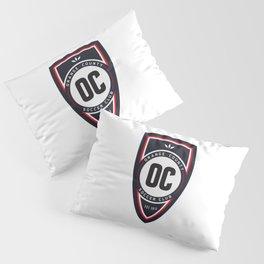 Soccer Club Pillow Sham