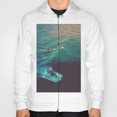 Ride the Wave Hoody
