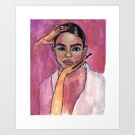 CDII Art Print