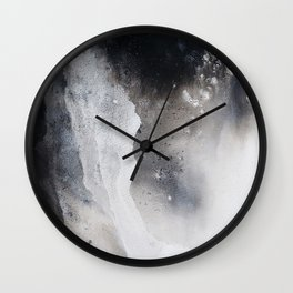 Organic Conception XXIV Wall Clock