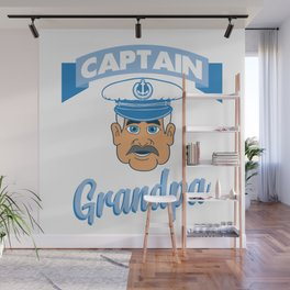 Boating Gifts Wall Mural
