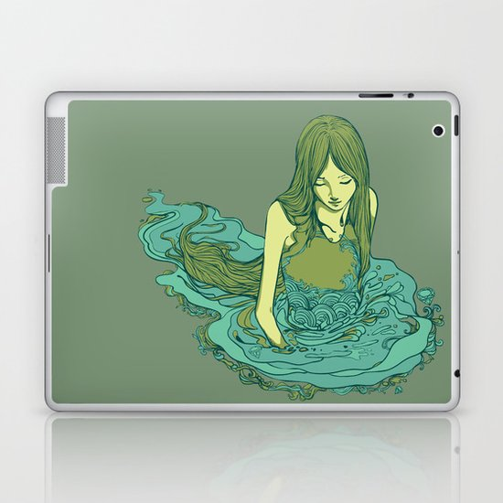 Merge Laptop & iPad Skin