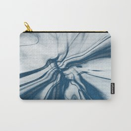 Abstract artwork Carry-All Pouch