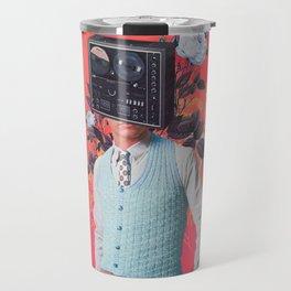 Phonohead Travel Mug