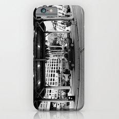 Taaaxi! [Black & White] Slim Case iPhone 6s