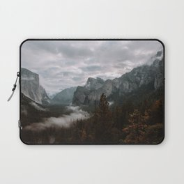 TUNNEL VIEW II Laptop Sleeve