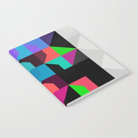 2zlx Notebook