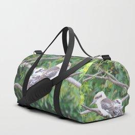 Kookaburras Duffle Bag