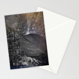 Cornouiller stolonifère - Cornus stolonifera Stationery Cards