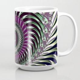 Fractal Abstract 84 Coffee Mug