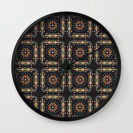 Q5 Wall Clock