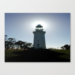 Table Cape Lighthouse - Tasmania Canvas Print