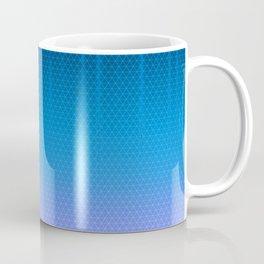 Sombra Skin Virus Pattern Coffee Mug