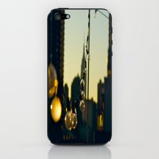 Brief moment of clarity  iPhone & iPod Skin