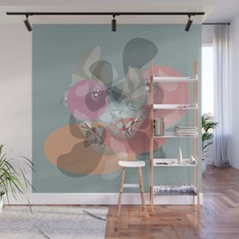 Tranquillity Wall Mural