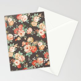 elise shabby chic Stationery Cards