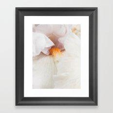 Like a bride Framed Art Print