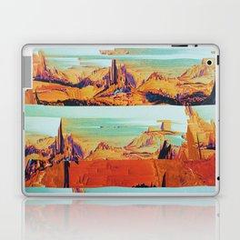 MÑTQM Laptop & iPad Skin