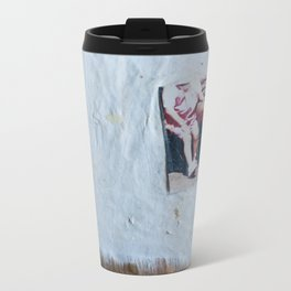 page88 Metal Travel Mug