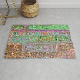 Brick Lane 3 B Rug