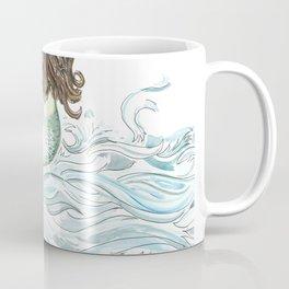 Fanta Sea Coffee Mug
