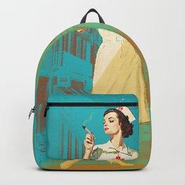 NIGHT NURSE Backpack